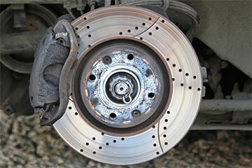 Car disc brakes, Complete Auto Repairs, 617 Hillside Road, Forbury Corner, Dunedin