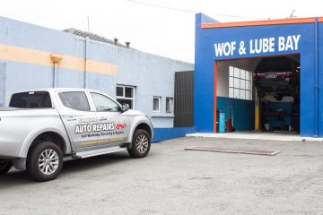 Car and WOF, Complete Auto Repairs, 617 Hillside Road, Forbury Corner Dunedin, 03 455 3258